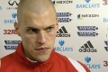 Skrtel on Swans stalemate
